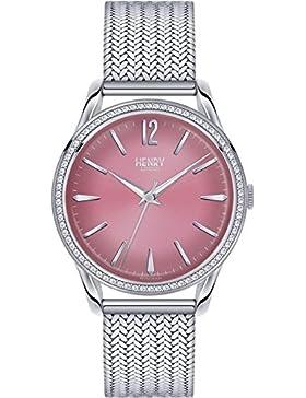 Henry London HL39-SM-0065 Damen armbanduhr