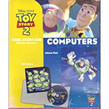 Toy Story II Software Desktop