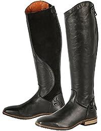 Harry s Horse Mujer – Botas de equitación Duo Normal, ...