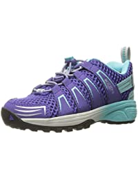 Keen - Zapatillas de Material Sintético para niño azul Blau (dress blues/formula one), color azul, talla 36 EU