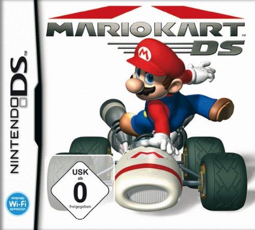 DS - Mario Kart