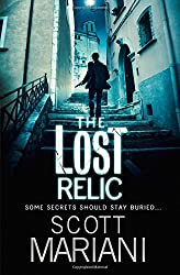 The Lost Relic (Ben Hope, Book 6) by Scott Mariani (2016-05-05)
