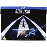 Star Trek: The Original Series - The Full Journey [Blu-ray]