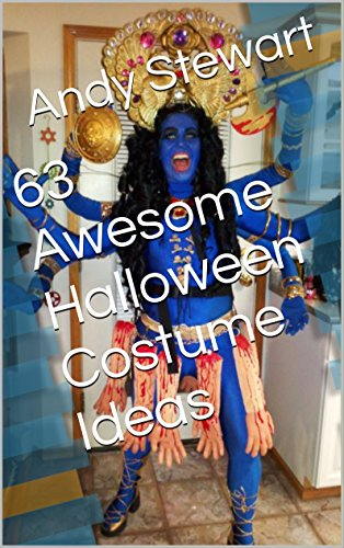 63 Awesome Halloween Costume Ideas (English Edition)