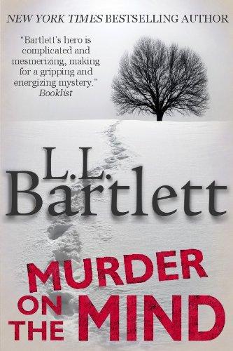 Buchseite und Rezensionen zu 'Murder on The Mind (A Jeff Resnick Mystery Book 1) (English Edition)' von L.L. Bartlett