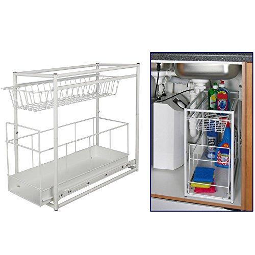 Einbauschublade Küchen Regalsystem