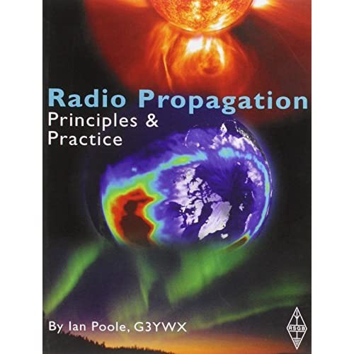 [Radio Propagation: Principles and Practice] [By: Poole, I.D.] [April, 2004]