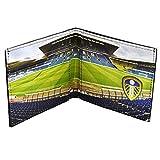 Leeds United F.C. Geldbörse Leder Panorama 801