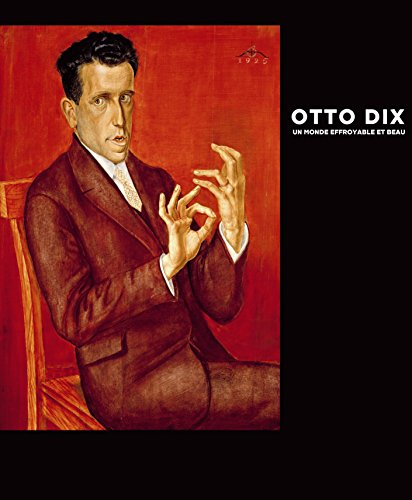 Otto Dix: French Edition par Olaf Peters