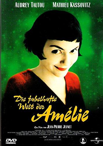Bild von Die fabelhafte Welt der Amélie [Verleihversion]