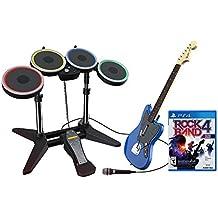 Rock Band : Rivals - Band Box