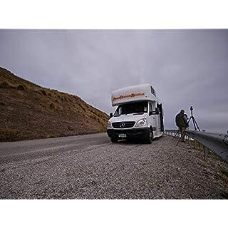 Neuseeland: Eine Fotoreise im Campervan - Hart erkaufte Tipps & Tricks
