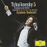 Tchaikovsky : Symphonie n° 5 - Francesca da Rimini