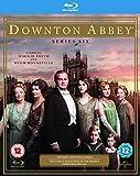 Downton Abbey - Series 6 [2 Blu-rays] [UK Import]