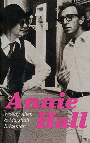 Annie Hall: Screenplay (FF Classics)
