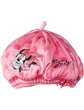 Disney Mädchen Strickmütze Minnie Mouse NH4153