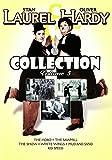 Laurel And Hardy Collection - Vol. 5 [Edizione: Regno Unito] [Edizione: Regno Unito]