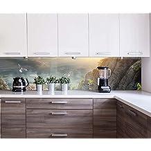 Suchergebnis auf Amazon.de für: plexiglas küchenrückwand ...
