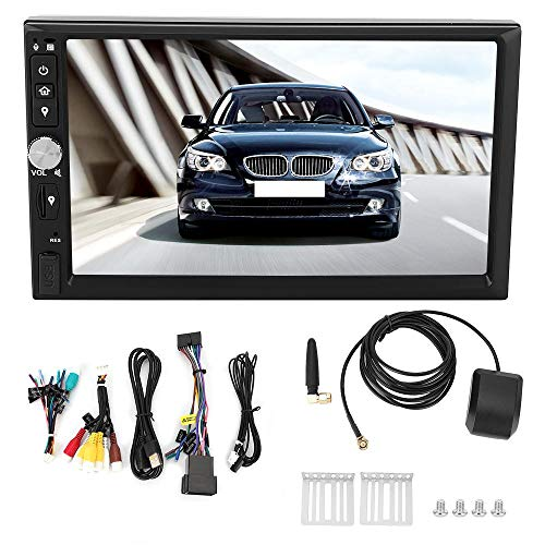 Gorgeri 7in PX5 para Android 9.0 4GB + 64GB Coche DVD GPS...
