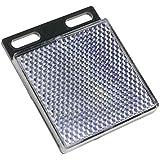 Cablematic - Espejo reflector catadióptrico rectangular para fotocélula fotoeléctrica 47x47mm