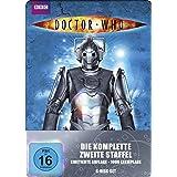 Doctor Who - Die komplette 2. Staffel