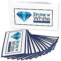 Tiras blanqueadoras premium - Indoloras - Los mejores resultados en tests - Blanqueador dental - Blanqueador de dientes dientes blancos (28 White Strips)