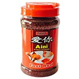 #8: Taiyo Aini Fast Red Fish Food, 330gm(Free 33g -*Only For Limited Stocks)