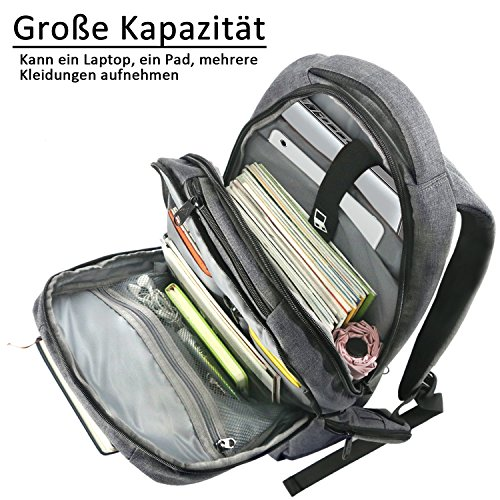 Norsens Laptoprucksack - 2
