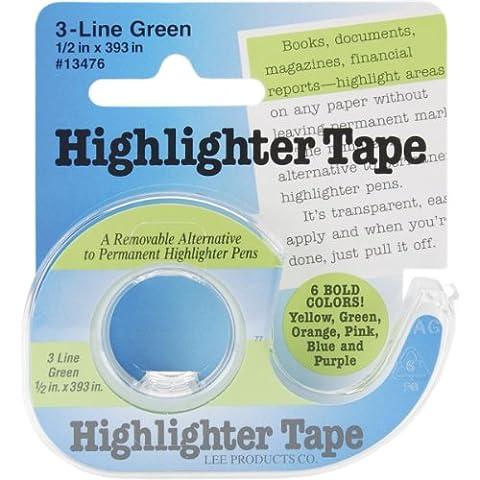 Highlighter Tape .5