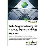 Web-Programmierung mit Node, Express und Pug