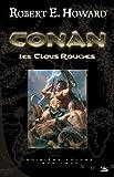 Conan - Les Clous rouges