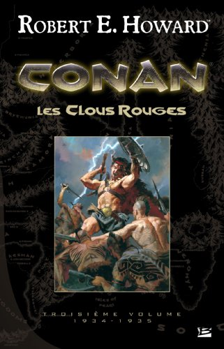 Conan - Les Clous rouges