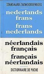 Dictionnaire Néerlandais/Français: Dictionnaire de poche