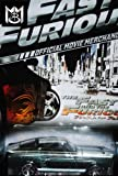 2013 Hot Wheels Fast & Furious Exclusive Limited Edition - '67 FORD MUSTANG [4/8] Extremely Rare!! by Hot Wheels