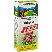 Echinaceasaft Schoenenberger 200 ml preisvergleich bei billige-tabletten.eu