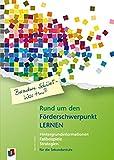 Rund um den Förderschwerpunkt Lernen: Hintergrundinformationen -Fallbeispiele - Strategien für die Sekundarstufe (Besondere Schüler - Was tun?) - Rainer Löser
