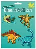 Moses 40138 - Dino Deko Flicken