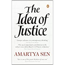 The Idea of Justice by Sen, Amartya (July 1, 2010) Paperback