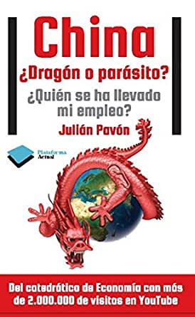 dragón parásito