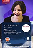 ACCA F5 Performance Management: Practice and Revision Kit