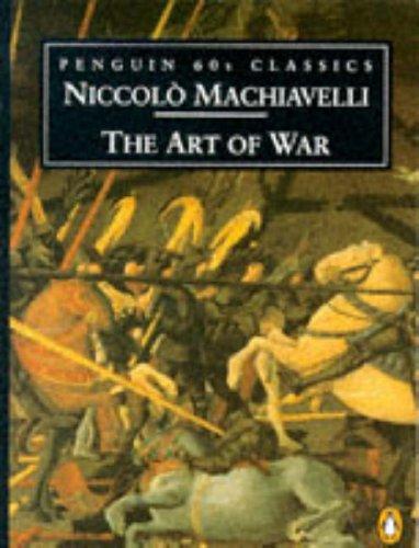 The Art of War (Penguin Classics 60s)
