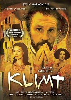 Klimt by John Malkovich