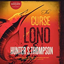 The Curse of Lono: Library Edition