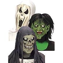 Générique–mahal211–Máscara de terror niño modelo aleatorio