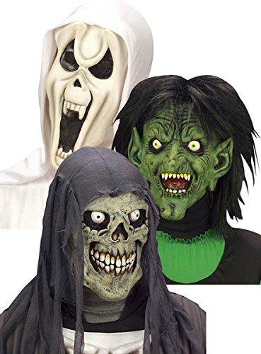 –Maske Horrorfilm Modell Kinder Zufällige (Gute Horrorfilme Für Halloween-partys)