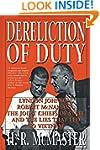 Dereliction of Duty: Johnson, McNamar...