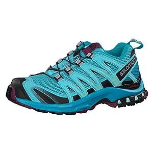 SALOMON Damen Xa Pro 3D Trailrunning-Schuhe