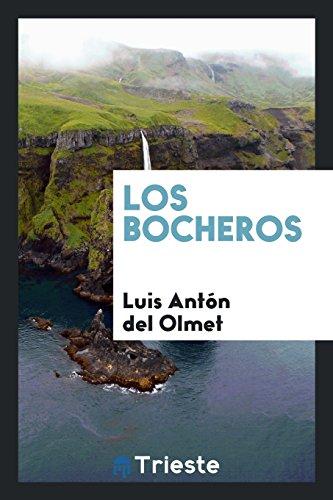 Descargar Libro Los Bocheros de Luis Antón del Olmet