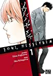 Soul Messenger Edition simple Tome 1