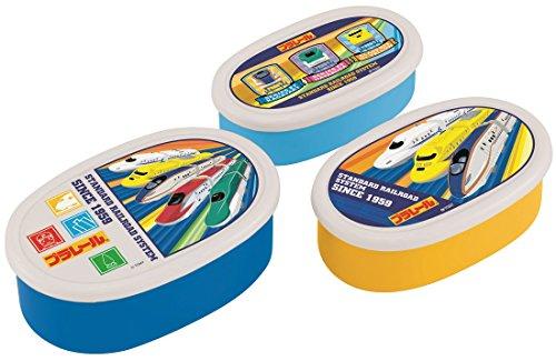 Seal Lot de 3 boîtes Alimentaires Purare-RU 17 SRS3S